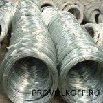 Проволока стальная пружинная термически обработанная ГОСТ 1071-81